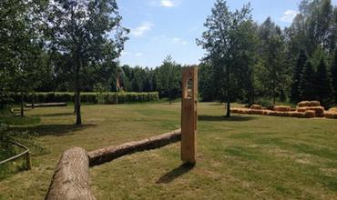 Das Heckenlabyrinth Unterweikertshofen als ungewöhnliches Ziel für Ihren Ausflug von Dachau aus