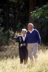 Ein unterhaltsamer und anregender Ausflug für Senioren nahe München